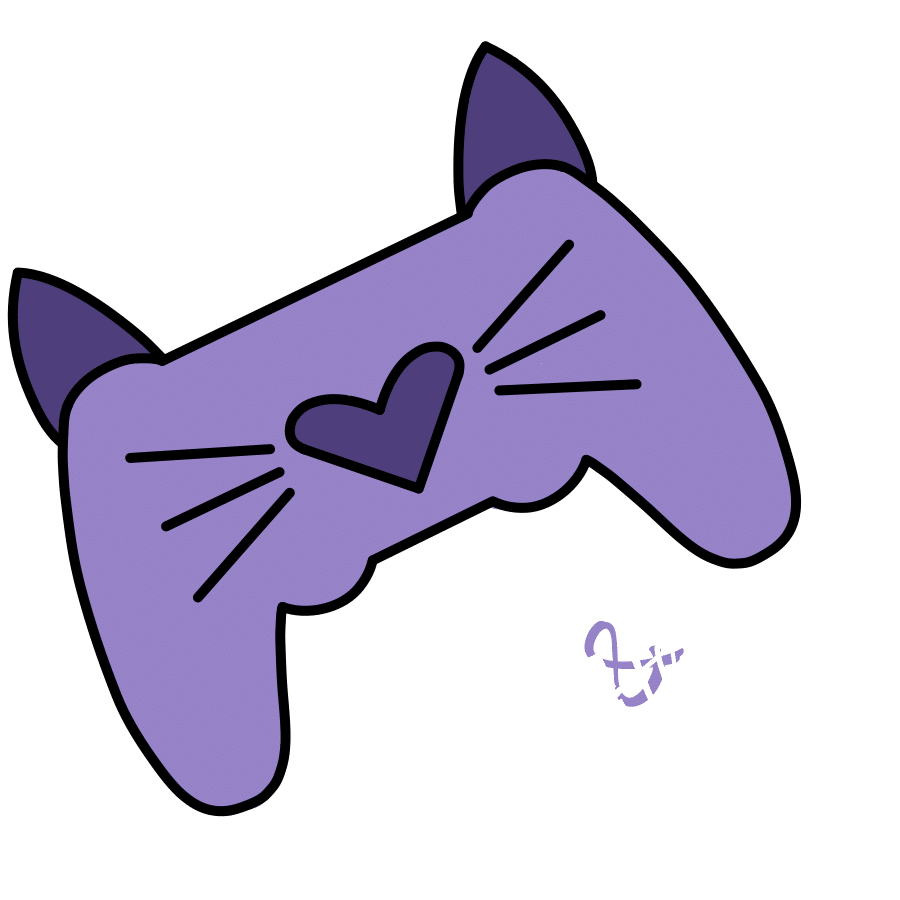 The Gamer and The Cat