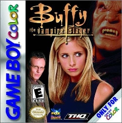 Buffy-TheVampireSlayer-GameBoyColor